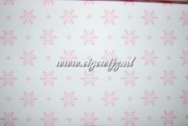 My Dear Roze Bloemetjes 7621