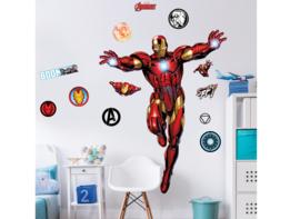 Iron Man  XL Sticker