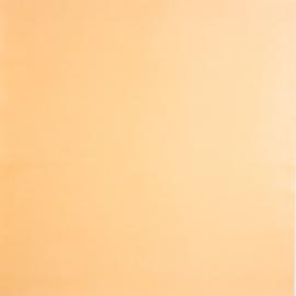 Uni behang  oranje 3012