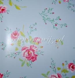 16. Room Seven Bloemenbehang Klassiek