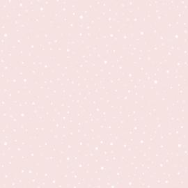 Puck & Rose Grafisch patroontjes behang 27105  Roze