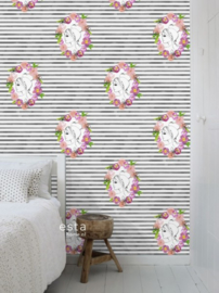 Esta Home FAB Wallpaper XXL Parisienne 158817