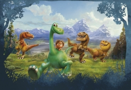 The Good Dinosaur 8-461