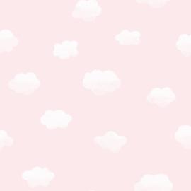 Cloudy Sky 90992 Roze