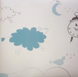 Onszelf Bedtime Turquoise oz 7811