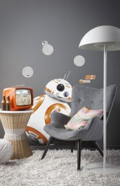 Star Wars Stickers 14726h BB-8