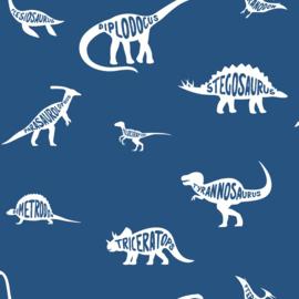 Dino Dictionary 90901 Blauw