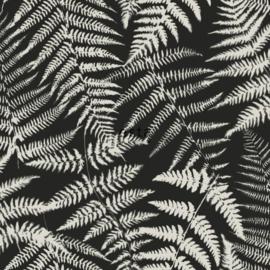 Esta Home Jungle Fever behang Varens 139001 zwart wit