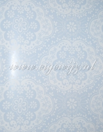 14. Room Seven Ornamentbehang