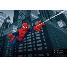 Dutch Wallcoverings Fotobehang Marvel Spider-Man FTD2208