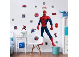 Spiderman  XL Sticker