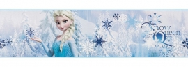 Kids@Home Disney Frozen Snow Queen behangrand 90-066