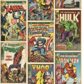 Marvel Action Heroes 70-238