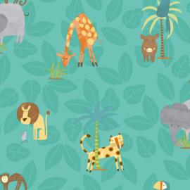 Jungle Vriendjes 12542