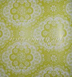 5. Room Seven Ornamentbehang