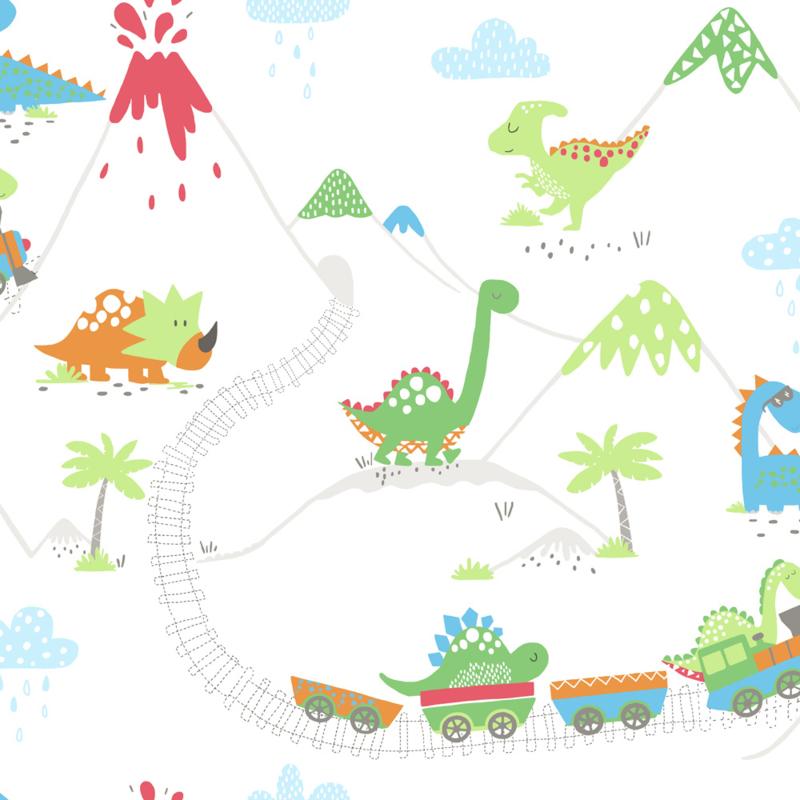 Dino Town 12530