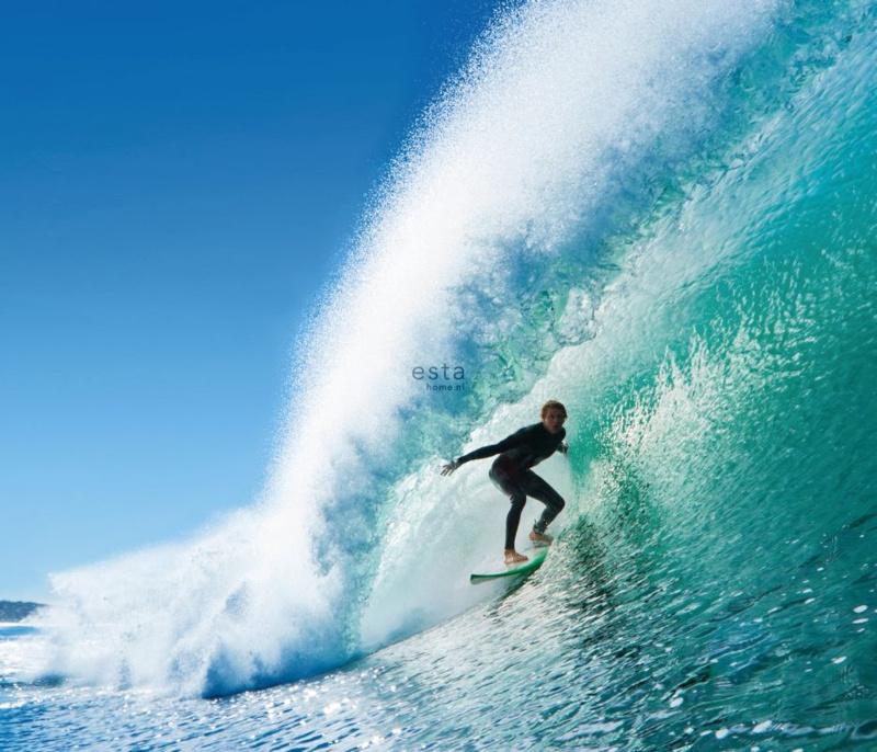 Esta Home Regatta Crew surf edition PhotowallXL Surfing 158852