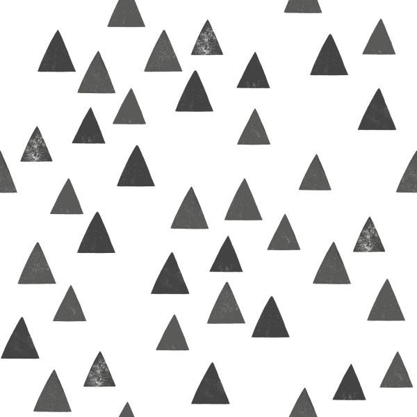 Esta Home Let's Play! behang grafische driehoeken 139057