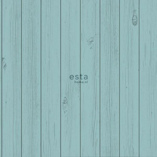 Verbazingwekkend Esta Greenhouse krijtverf smalle vintage sloophout planken KK-76