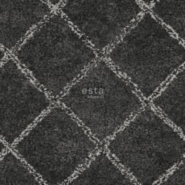 Esta Home Boho Chic Berber tapijt behang 148667