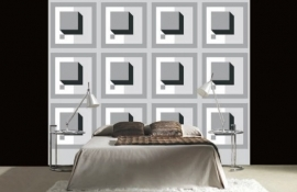 Dutch DigiWalls One - art. 1061 Rectangles