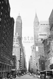 Esta Home PhotowallXL NY street view 157706