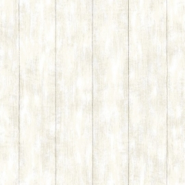 006. Esta Home Sloophout behang creme/lichtbeige 128006