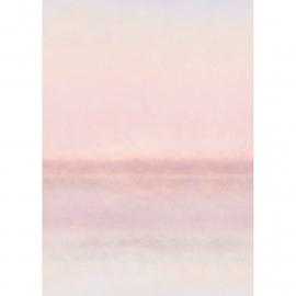 Posterpaneel Ombre Roze