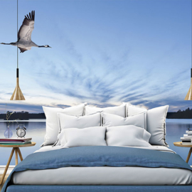 Noordwand Global Fusion Mural 5276 Lucht