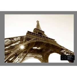 Dutch Wallcoverings Fotobehang Eiffeltoren