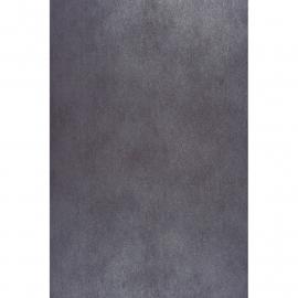 Innocence uni metalic behang donkerblauw 6618
