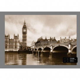 Dutch Wallcoverings Fotobehang Londen