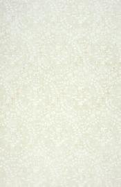 Amazing Cirkelbehang  creme beige 1116