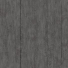 011. Esta Home Sloophout behang zwart 128011