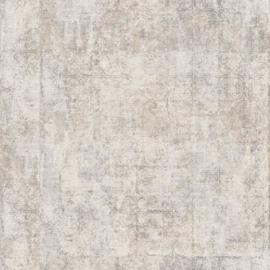 Global Fusion Oud Weefsel behang taupe/grijs 6390