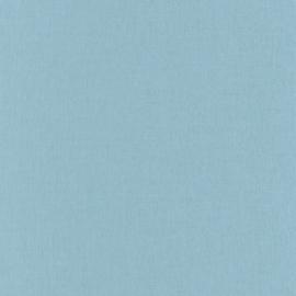 Swing Uni behang 6000 Uni blauw