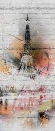 48. Komar Fotobehang Paris 2-1315