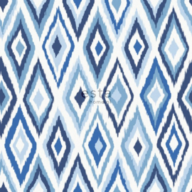 Esta Home Cabana Ikat behang 148634