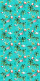 Cabana Poster Flamingo 158609