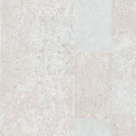 Noordwand Global Fusion Steen behang beige blauw grijs 6397