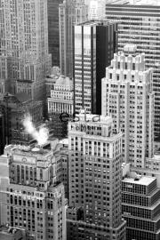 Esta Home Denim & Co. PhotowallXL NY sky scrapers 157707