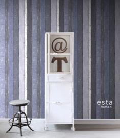 Esta Home Vintage Rules! behang 138251