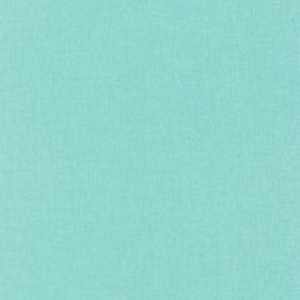 Swing Uni behang 6509 Uni lichtturquoise
