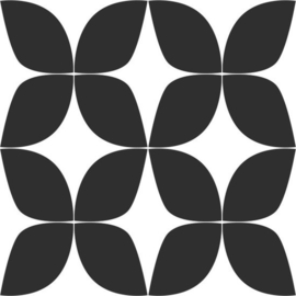 Esta Home Scandi Cool behang Grafisch Motief 139101