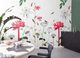 Onszelf Most Fabulous 532029  Botanisch/Bloemen Fotobehang
