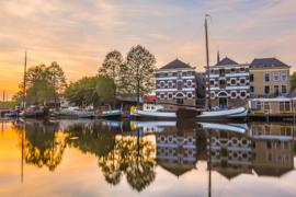 Gouda Oude Haven 2