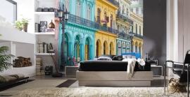 Dutch Fotobehang Havana Kleur