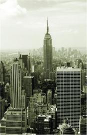 202 Dutch DigiWalls Fotobehang 70022 New York