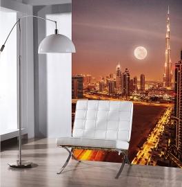 Dutch Fotobehang Dubai Kleur