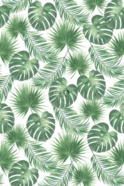 Esta Home Jungle Fever PhotowallXL Tropical Leaves 158897